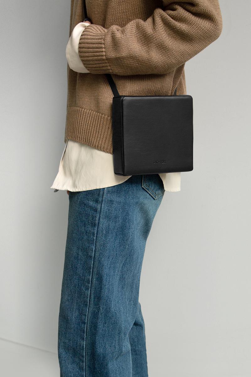 Bag 3115 Black 5