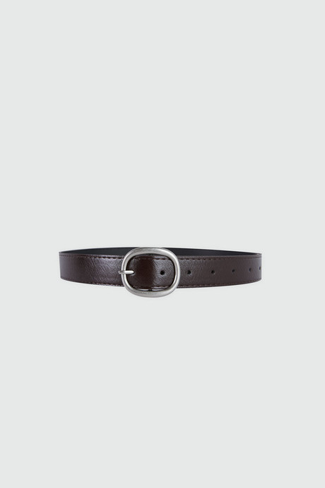 Belt J014 Brown 4
