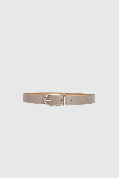 Belt J015 Beige 2