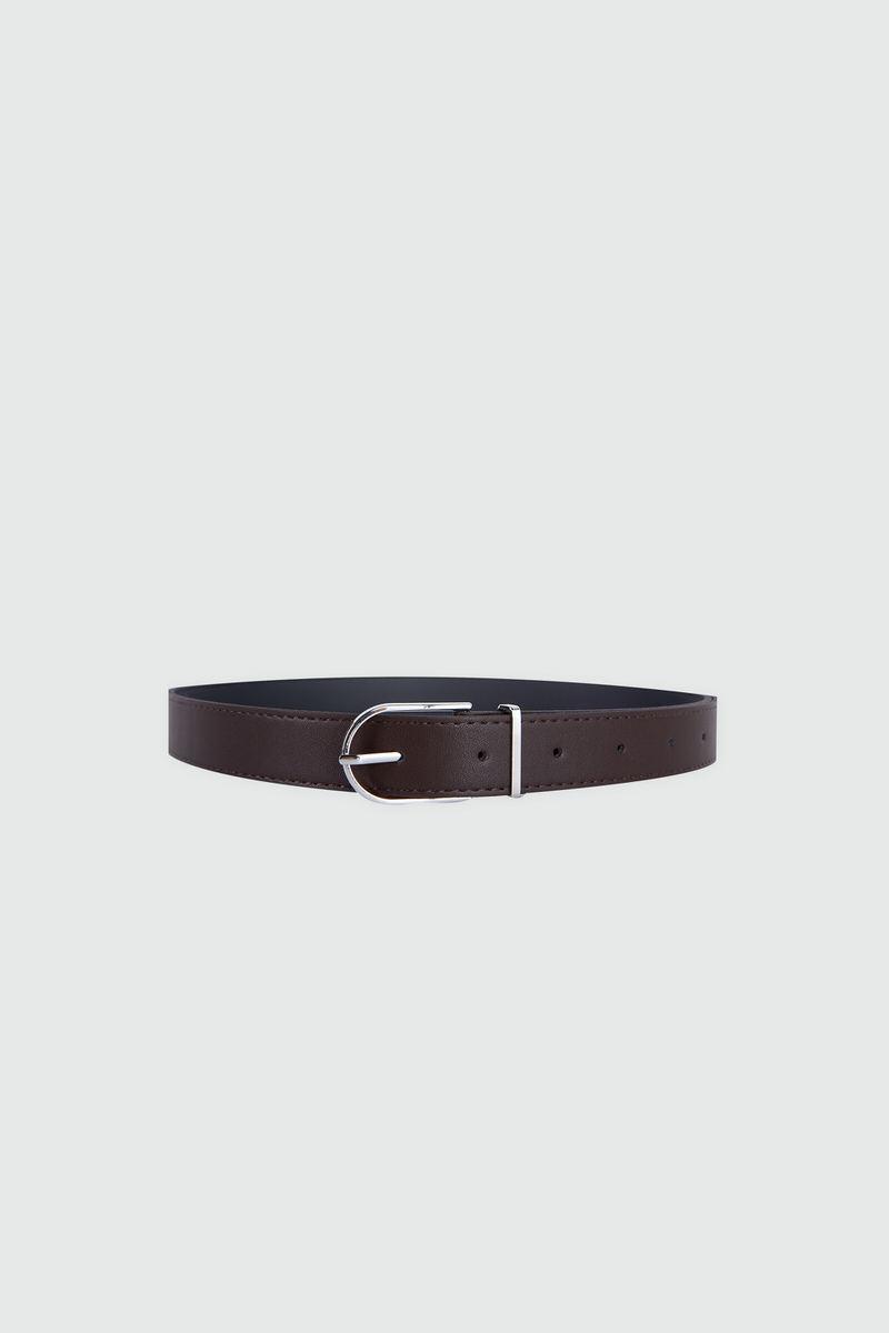 Belt J015 Brown 1