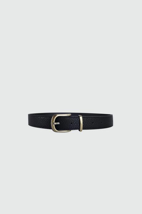 Belt J017 Black 3