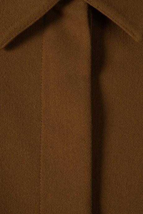 Blouse 2761 Brown 6