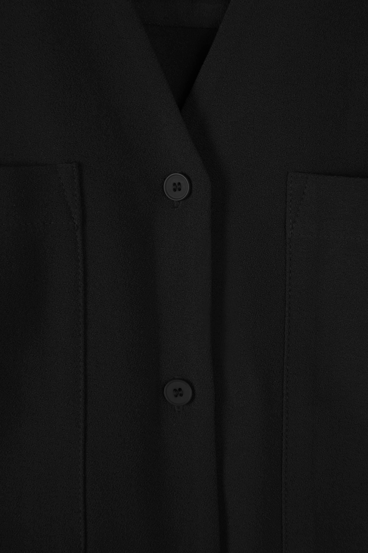 Blouse 2895 Black 15