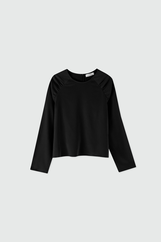 Blouse 2965 Black 9