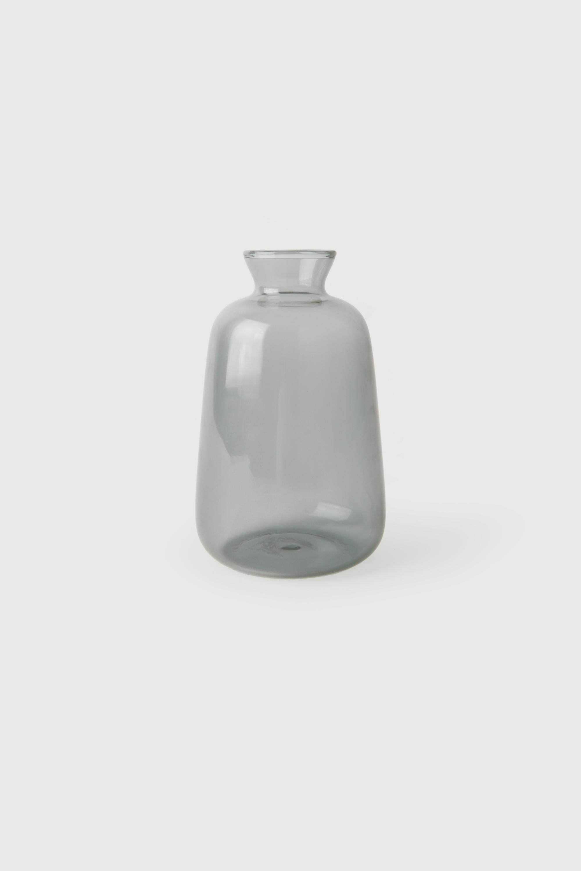 Bottle Vase 3384 Gray 2