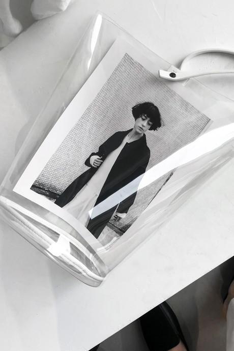 Bucket Bag 3350