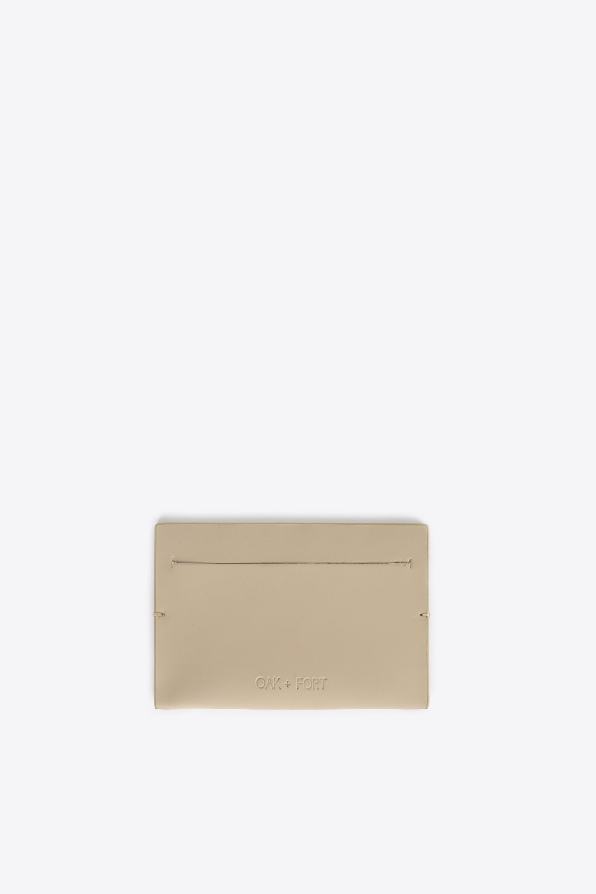 Card Holder 99041 Beige 1