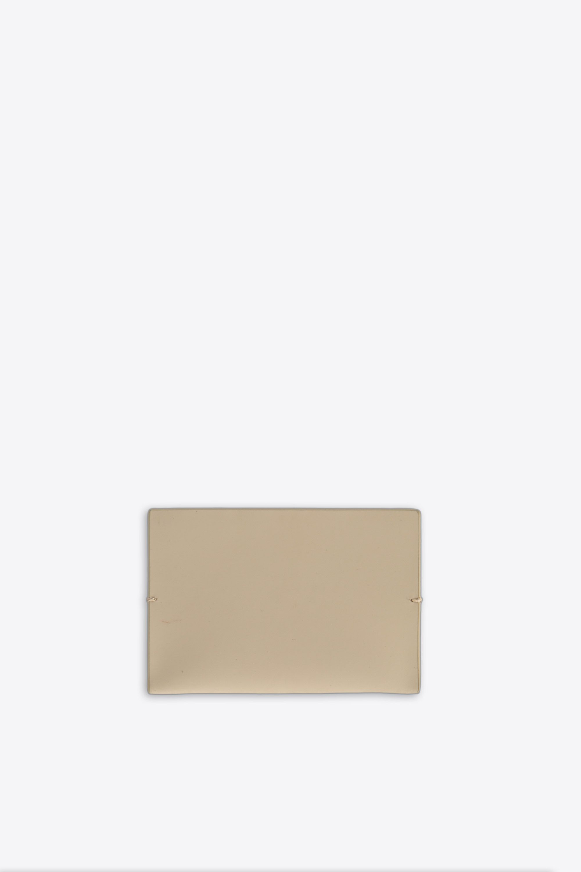 Card Holder 99041 Beige 2
