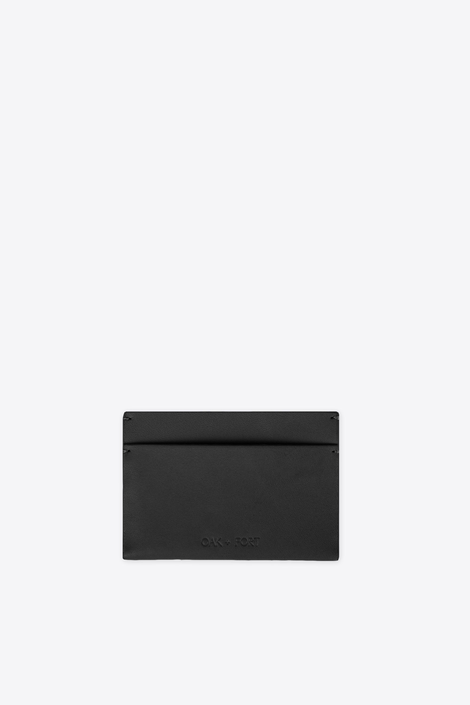 Card Holder 99047 Black 3