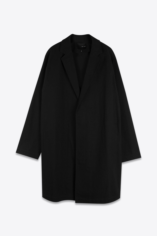 Coat 1133 Black 5