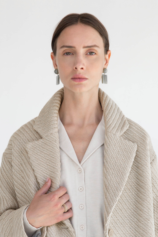 Coat 15272018 Beige 1