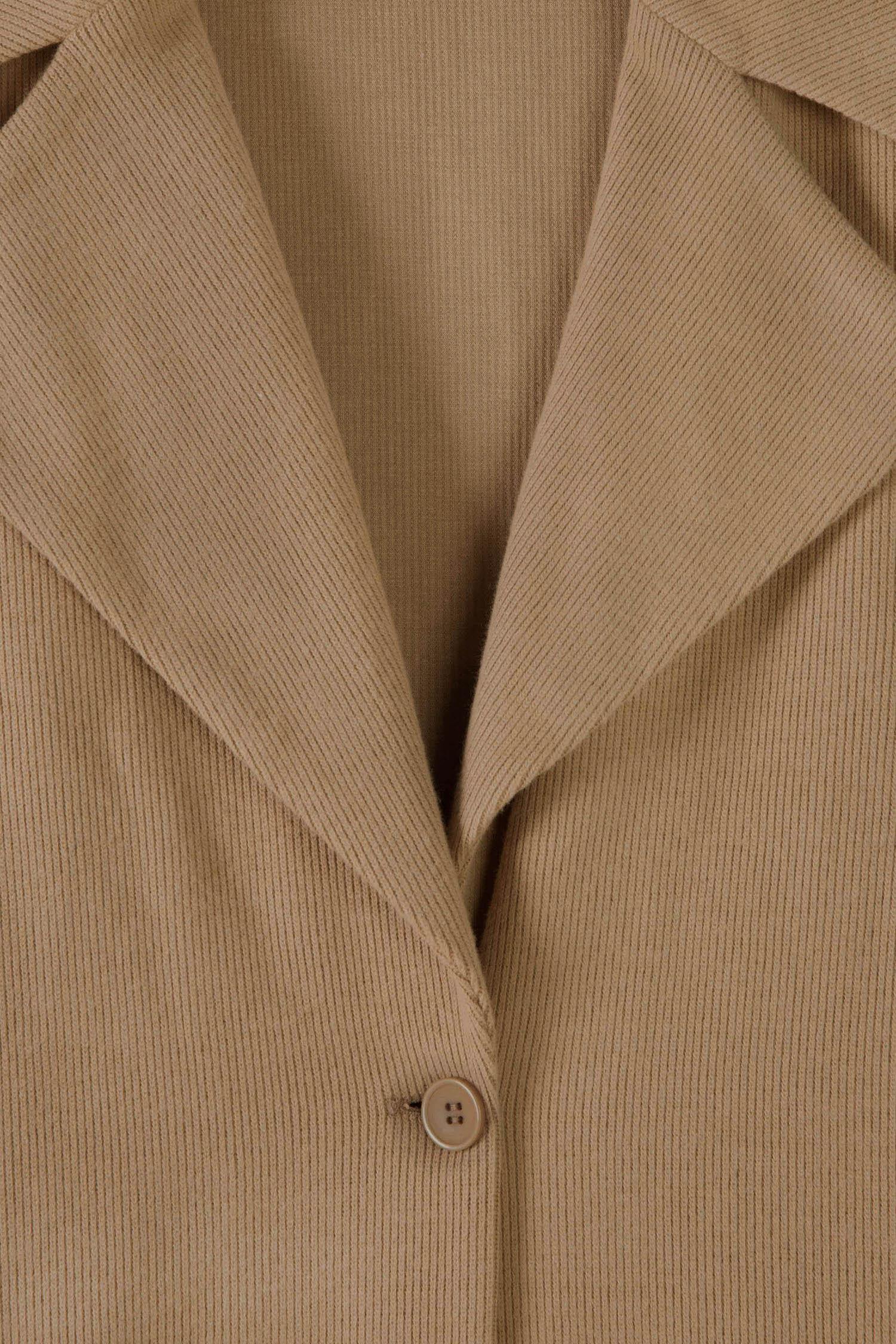 Coat 2491 Beige 10