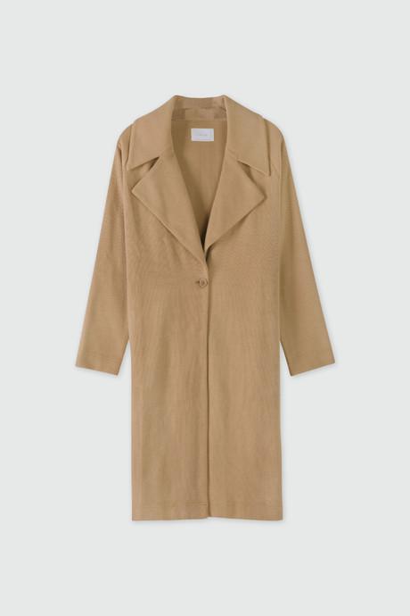 Coat 2491 Beige 9