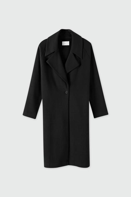 Coat 2491 Black 7