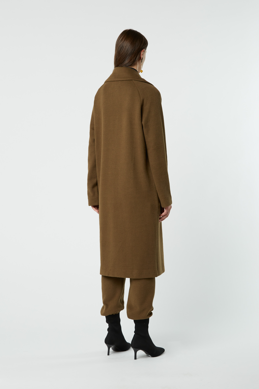 Coat 2491 Olive 4