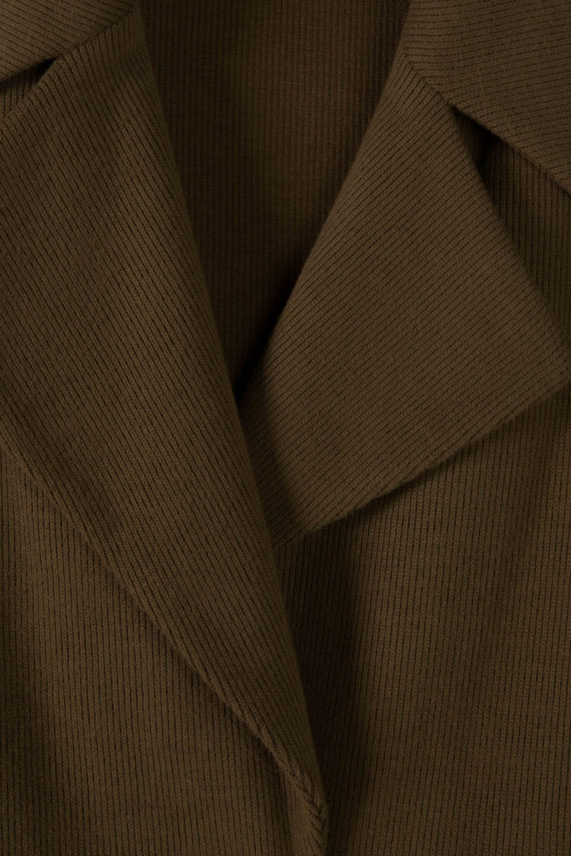 Coat 2491 Olive 6