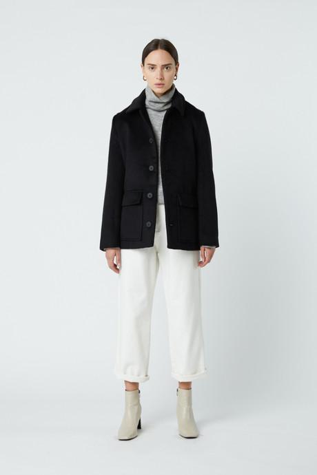 Coat 2493 Black 4