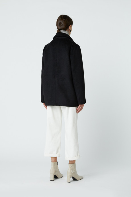 Coat 2493 Black 5