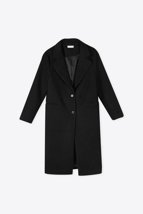 Coat 2495 Black 5