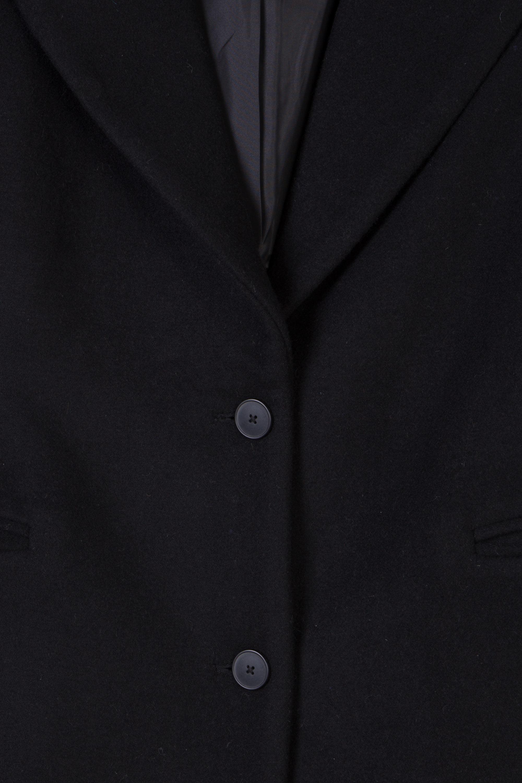 Coat 2495 Black 6