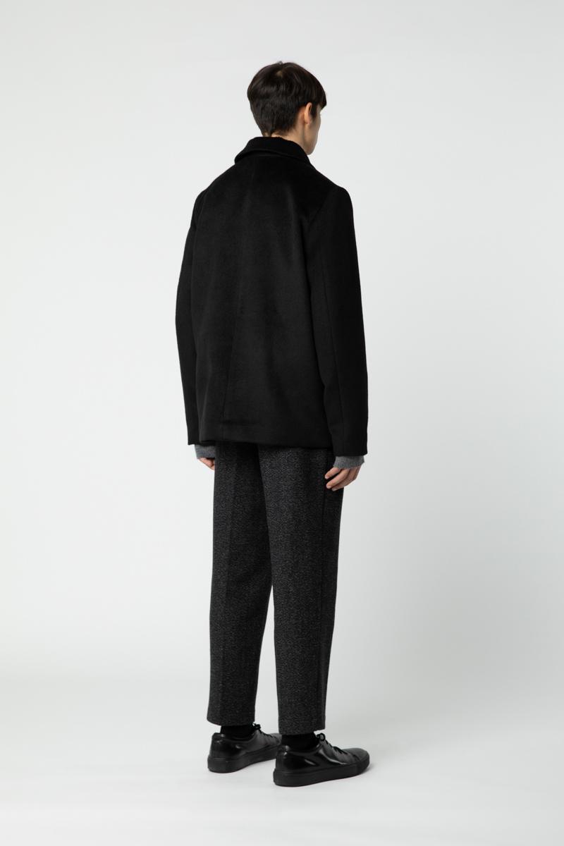 Coat 2671 Black 4