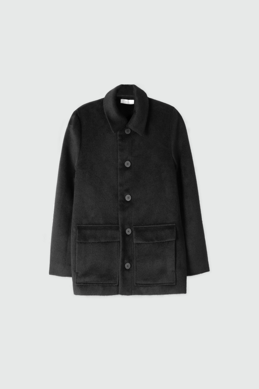 Coat 2671 Black 5