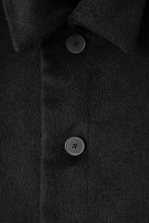 Coat 2671 Black 6