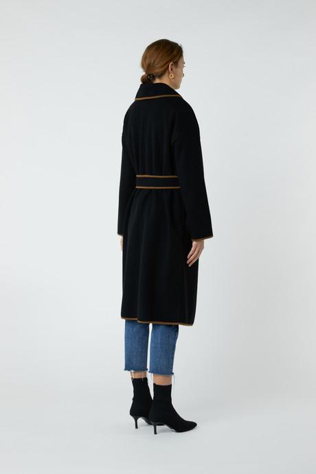 Coat 2769 Black 10