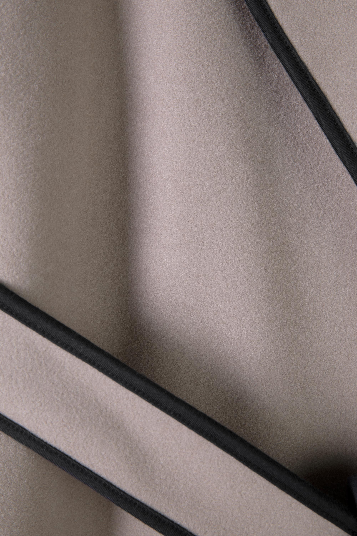 Coat 2769 Taupe 15
