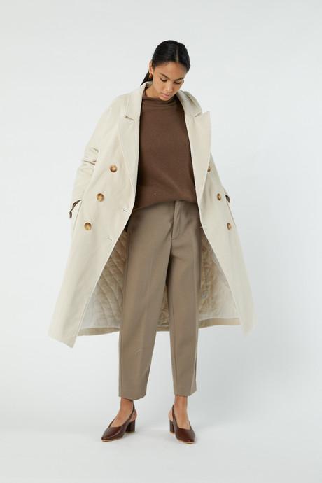 Coat J004