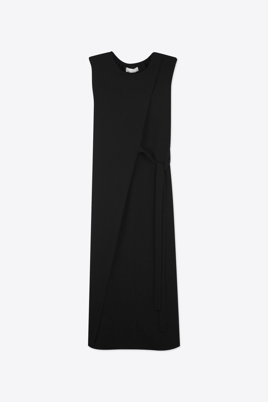 Dress 1301 Black 3