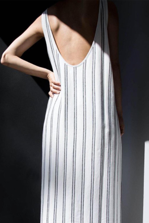 Dress 1725 White 1