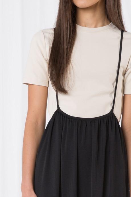 Dress 2142 Black 2