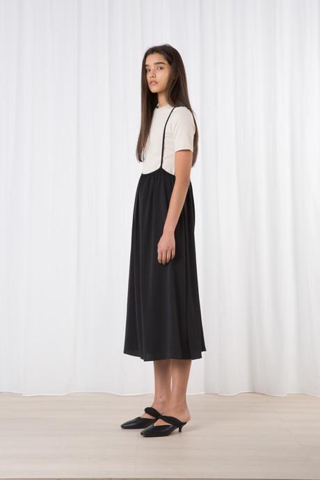 Dress 2142 Black 3