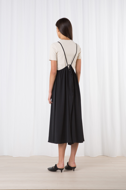 Dress 2142 Black 4