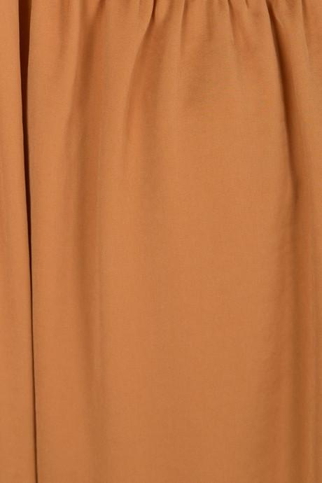 Dress 2142 Orange 8