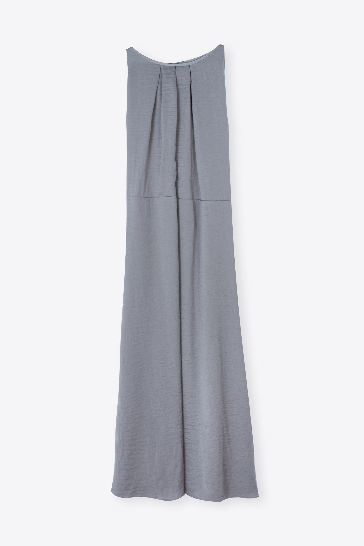 Dress 2174 Olive 7