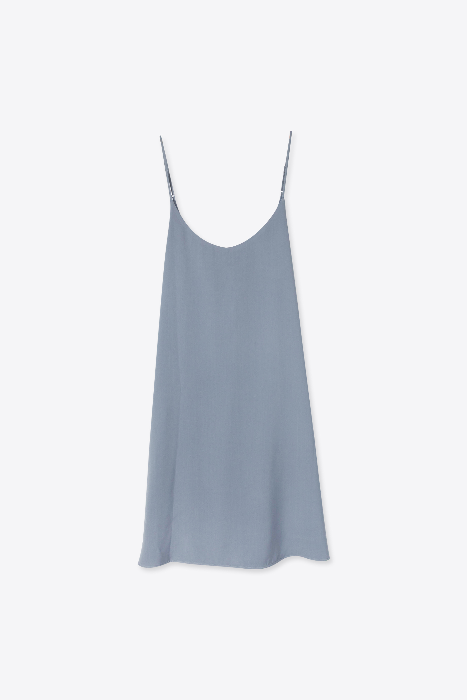 Dress 2175 Blue 5