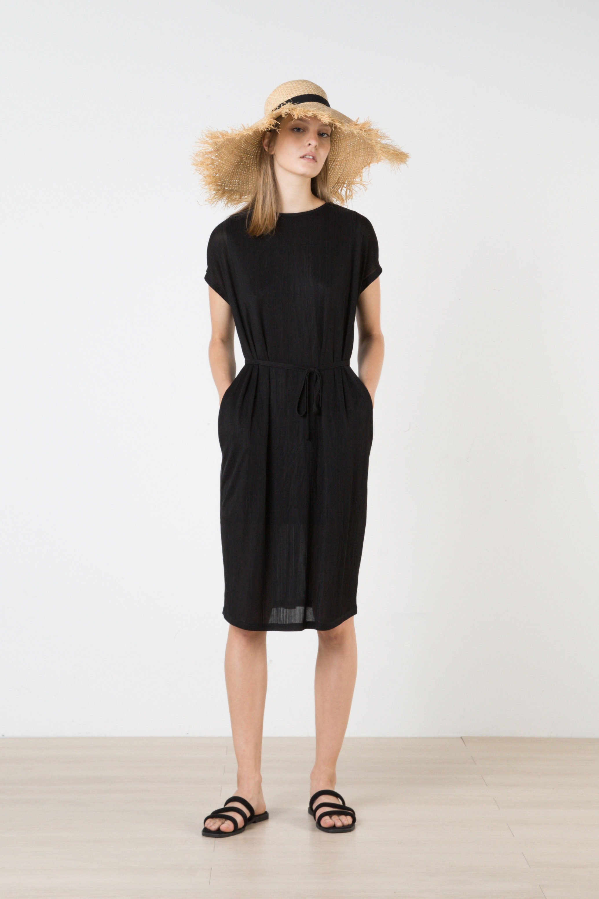 Dress 2262 Black 1