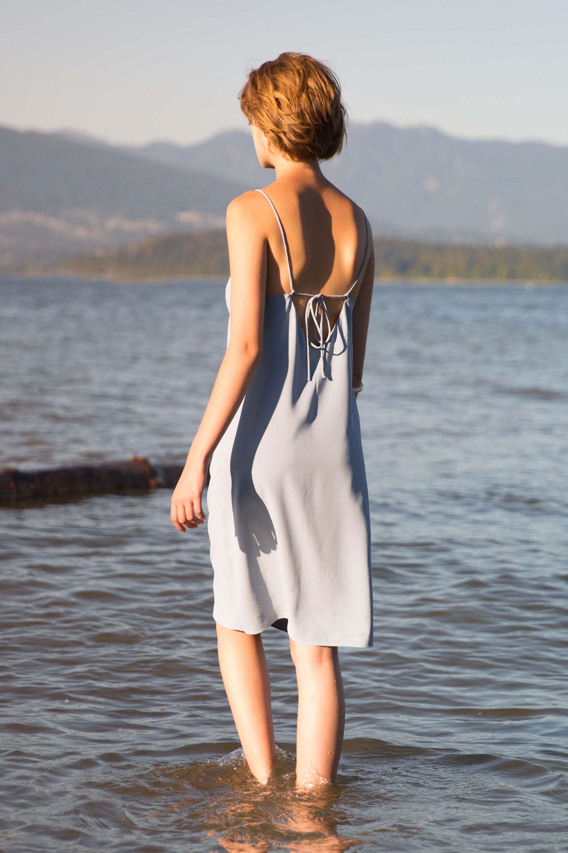 Dress 2274 Blue 1