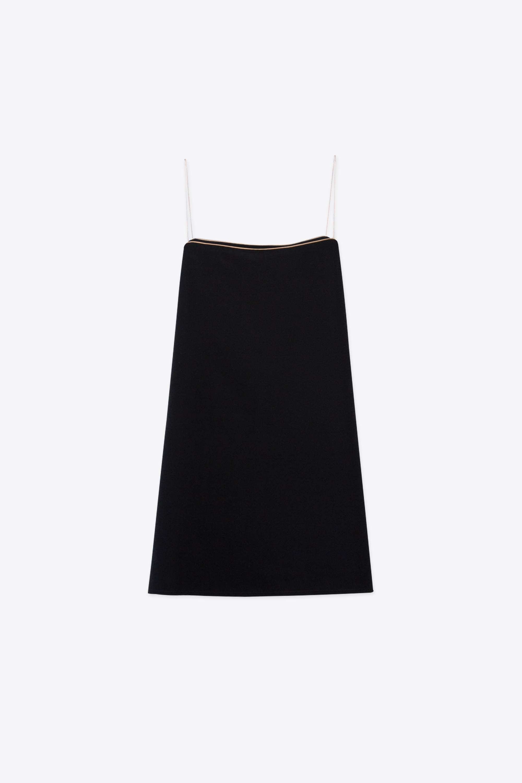 Dress 2569 Black 7