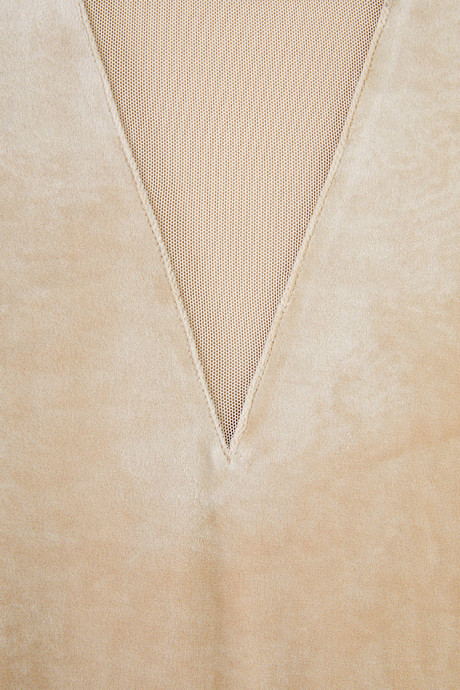 Dress 2683 Beige 8