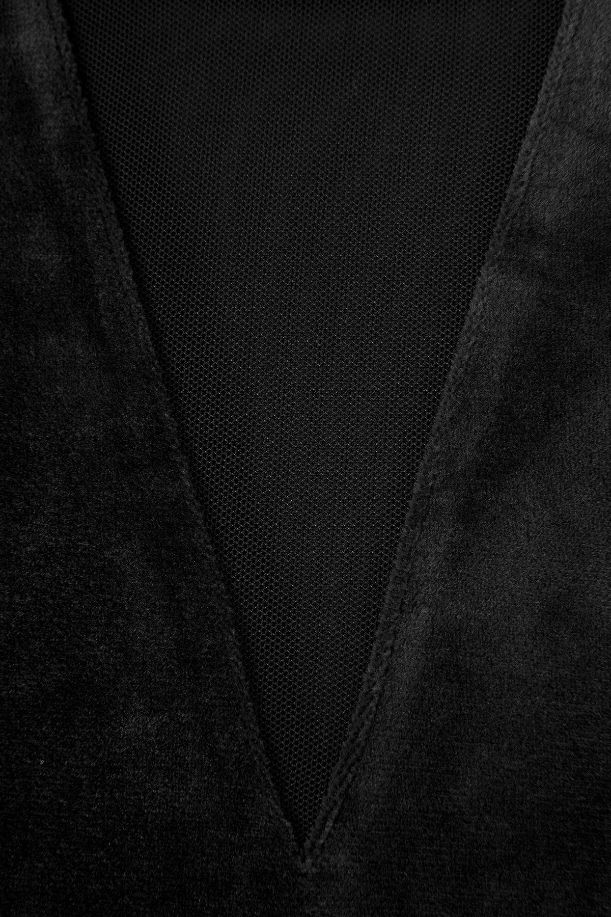 Dress 2683 Black 10