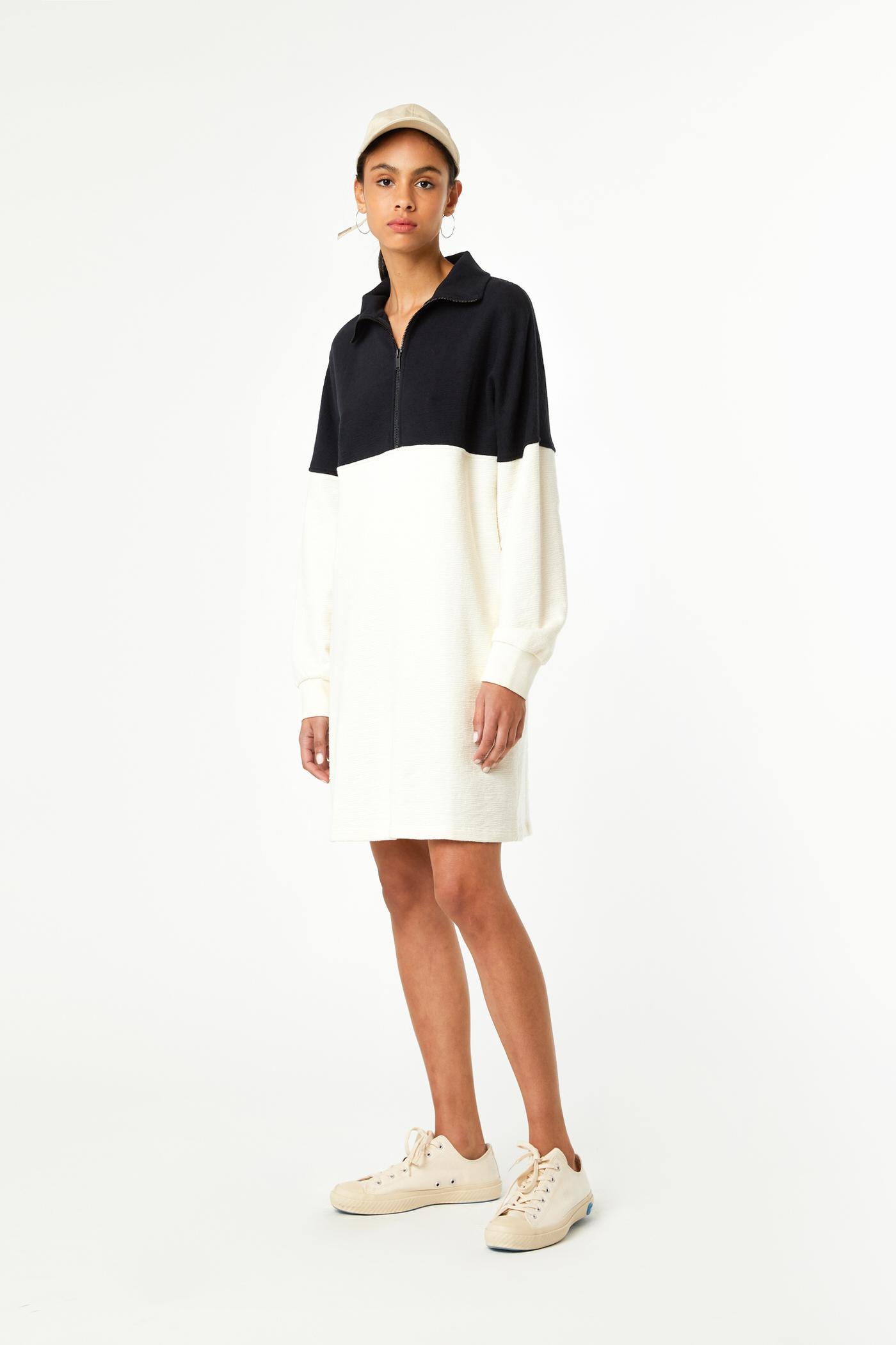 Dress 3055 Cream 7