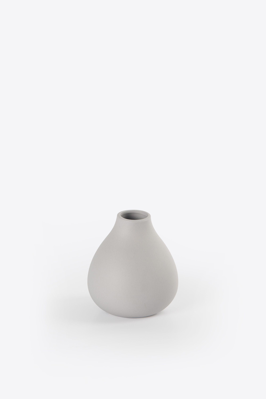 Drop Vase 1894 Gray 4