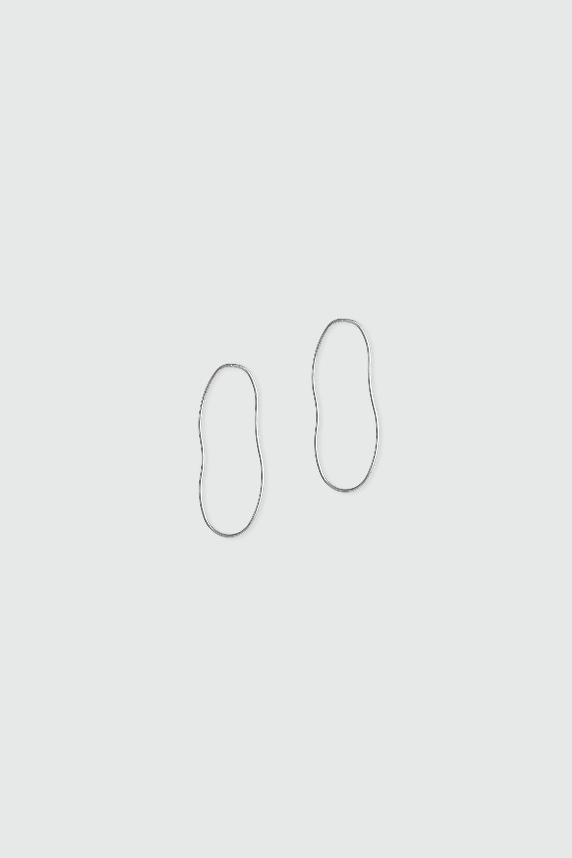 Earring 2341 Silver 4
