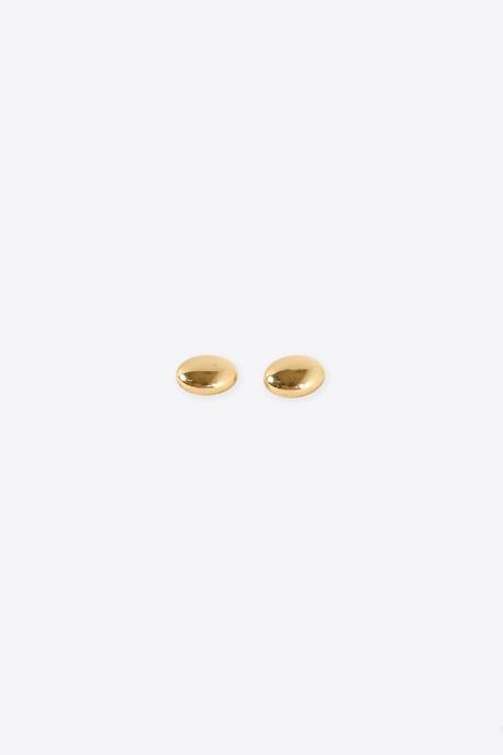 Earring 2343 Gold 1