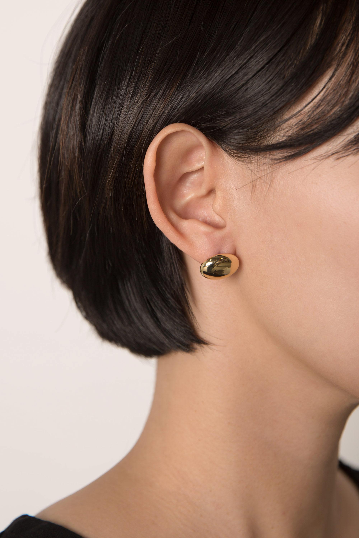 Earring 2343 Gold 2