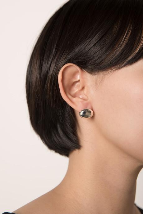 Earring 2343 Silver 4