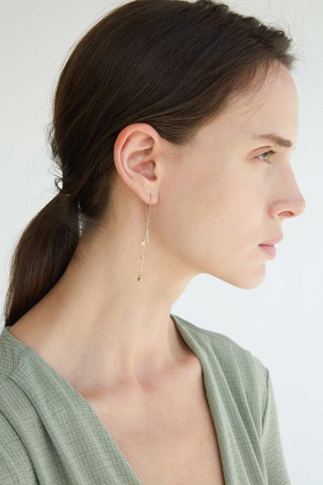 Earring 2431